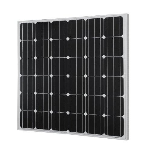 Renogy-150-Watt-Monocrystalline-Photovoltaic-PV-Solar-Panel-0