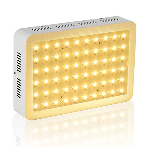 Roleadro-300W-LED-Plant-Grow-Light-Full-Spectrum-2nd-Generation-Series-0