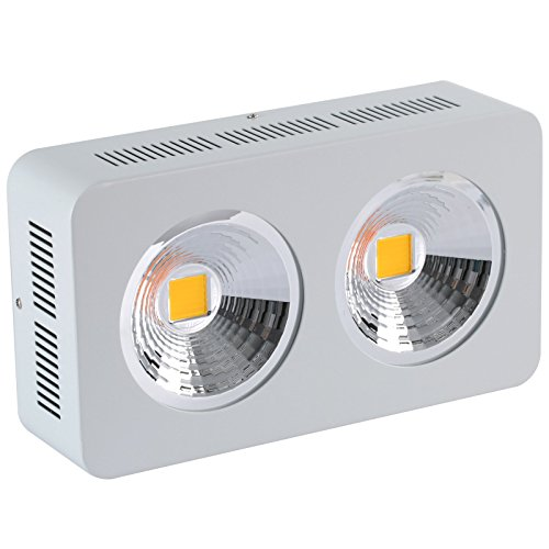 Roleadro-400W-COB-Full-Spectrum-LED-Grow-Light-with-Innovated-Chips-2nd-Generation-0-0