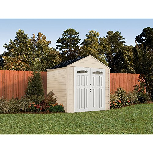 Rubbermaid-7×7-Feet-Roughneck-X-Large-325-Cubic-Feet-Outdoor-Storage-Shed-0-0