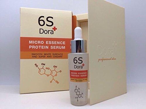 SET-6D-DORA-TONER-WHITENING-TANAKA-SOAP6S-SERUM-REDUCE-MELASMA-FRECKLES-0-1