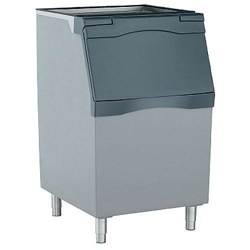 Scotsman-B530P-Ice-Bin-up-to-536-lb-ice-storage-capacity-0