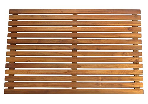 SeaTeak-60022-Shower-Mat-Oiled-Finish-0