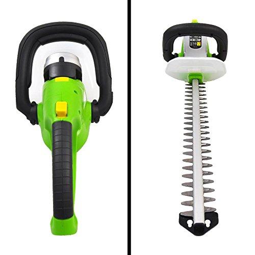 SereneLife-Cordless-Hedge-Trimmer-Electric-Trimming-Hedger-for-Trees-Shrubs-Plants-Bushes-18-Volt-PSLHTM36-0-1