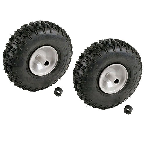 Set-of-2-MTD-Wheel-Assembly-10-X-4-Steel-Rim-Tire-934-04282B-0