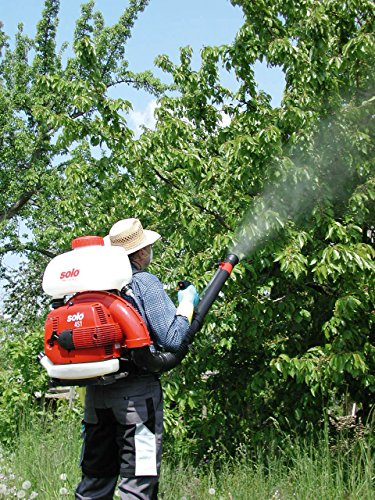 Solo-451-3-Gallon-665cc-2-Stroke-Gas-Powered-Backpack-Mist-Blower-0-0