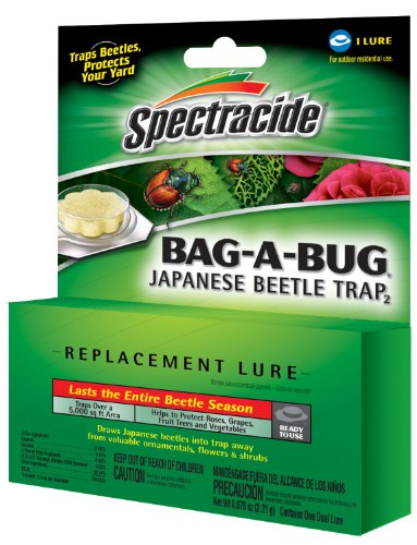Spectrum-Group-16905-1-Ounce-Replacement-Lures-0