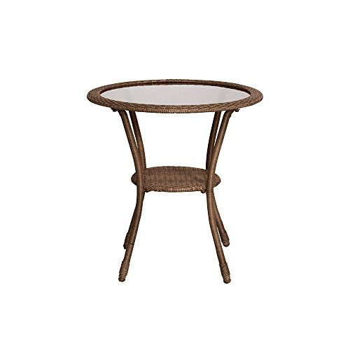 Spring-Haven-Brown-All-Weather-Wicker-Patio-Bistro-Table-0