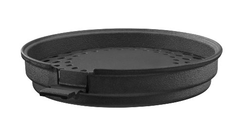 Stok-SIS1030-Grills-Cast-Iron-SmokerSteamer-Insert-for-Grilling-0
