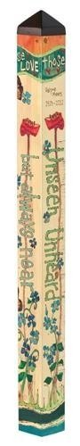 Studio-M-PC5002-Custom-Tribute-Art-Pole-4-ft-0