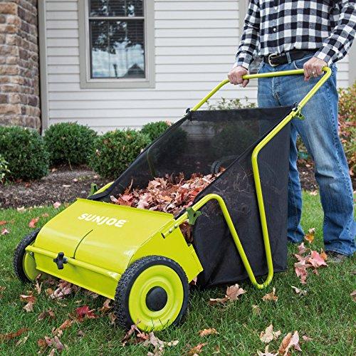 Sun-Joe-Manual-Push-Lawn-Sweeper-0-1