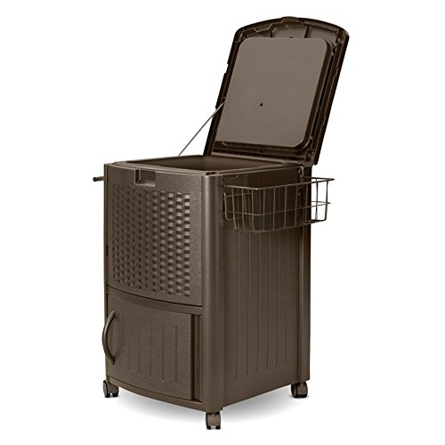 Suncast-Resin-Wicker-Wheeled-Cooler-with-Cabinet-0