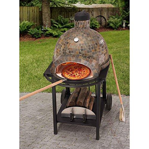 Sunjoy-L-BQ127PST-A-Killington-Wood-Fired-Pizza-Oven-0-0