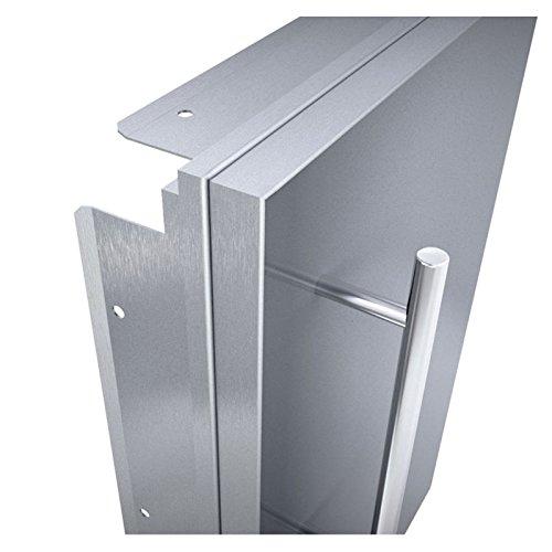 Sunstone-Designer-15-in-Raised-Single-Door-with-Shelf-0-1