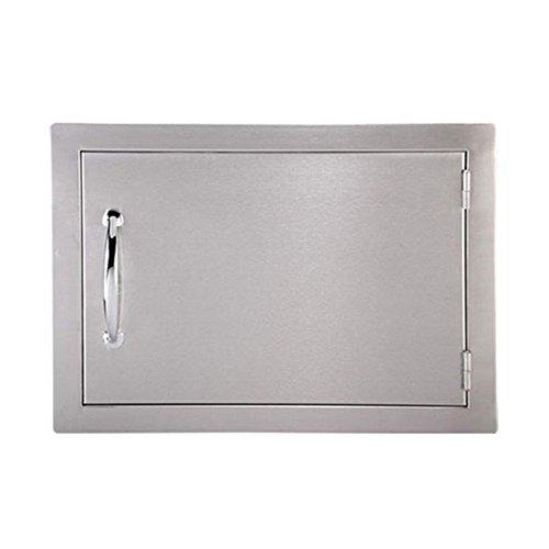 Sunstone-Grills-Classic-Series-Flush-Single-Access-Horizontal-Door-0