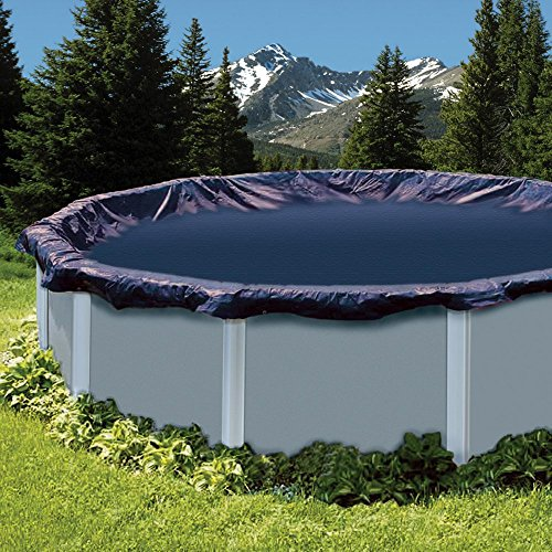 Swimline-24-Foot-Round-Above-Ground-Swimming-Pool-Leaf-Net-Top-Cover-CO918-0