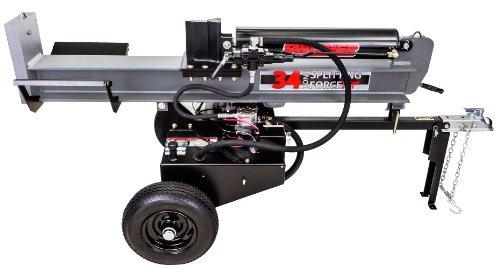 Swisher-LSEB11534-115-HP-34-Ton-Electric-Start-Log-Splitter-0-1