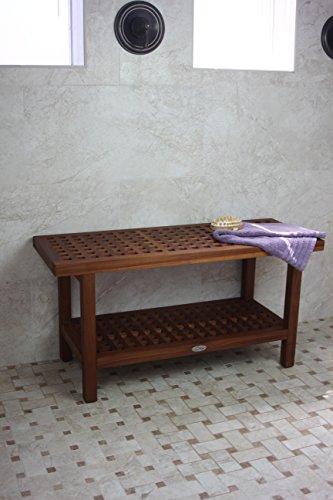 The-Original-36-Grate-Teak-Shower-Bench-With-Shelf-0-0