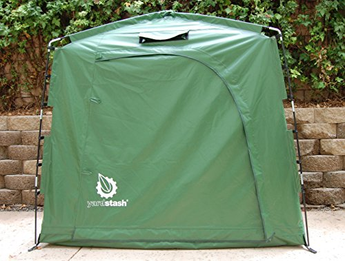 The-YardStash-IV-Heavy-Duty-Space-Saving-Outdoor-Storage-Shed-Tent-0-0