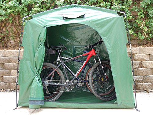 The-YardStash-IV-Heavy-Duty-Space-Saving-Outdoor-Storage-Shed-Tent-0-1