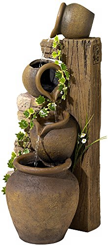 Three-Rustic-Jugs-Cascading-Fountain-0-0