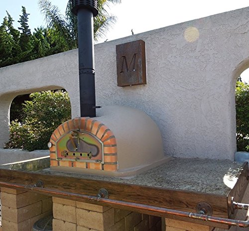 Traditional-Brick-Pizzaioli-Wood-Fire-Oven-0-0