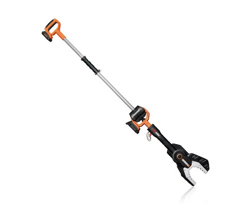 WORX-WG321-20-volt-Max-Lithium-Cordless-Chainsaw-with-Extension-Pole-Battery-and-Charger-Included-0