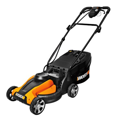 WORX-WG775-LilMo-14-Inch-24-Volt-Cordless-Lawn-Mower-with-Removable-Battery-and-Grass-Collection-Bag-Battery-and-Charger-Included-0