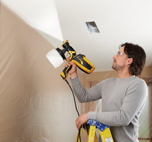 Wagner-0529010-Flexio-590-IndoorOutdoor-Hand-held-Sprayer-Kit-0-0