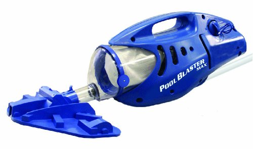 Water-Tech-POOLBLASTER-Max-Pool-Vac-with-Hi-Flow-Vacuum-Motor-0