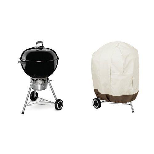 Weber-14401001-Original-Kettle-Premium-Charcoal-Grill-22-Inch-Black-0