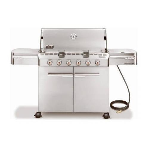 Weber-Summit-S-620-Stainless-Steel-838-Square-Inch-Grill-0