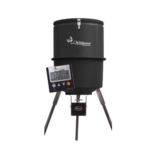 Wgi-InnovationsBa-Products-W225D-Tri-Pod-Digital-Feeder-225-Lb-Poly-Barrel-30-Gals-0-0