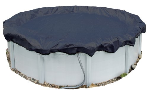 Winter-Pool-Cover-Above-Ground-15-to-16-Ft-Round-Arctic-Armor-8Yr-Warr-w-Clips-0