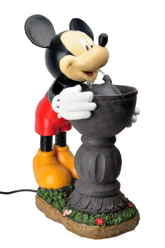 Woods-International-Disney-Fountain-2575-Inch-Mickey-Mouse-0-0