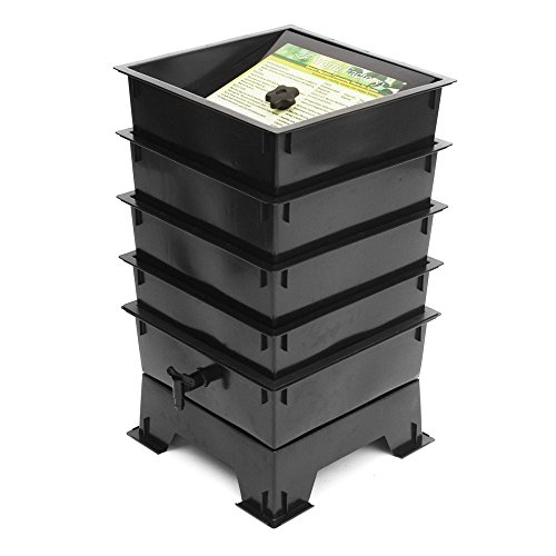 Worm-Factory-4-Tray-Worm-Composter-0