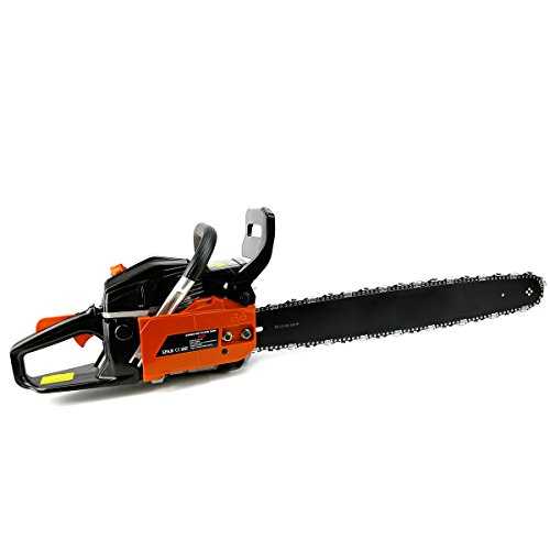 XtremepowerUS-22-24HP-45cc-Gasoline-Gas-Chainsaw-Cutting-Wood-EPA-0-0