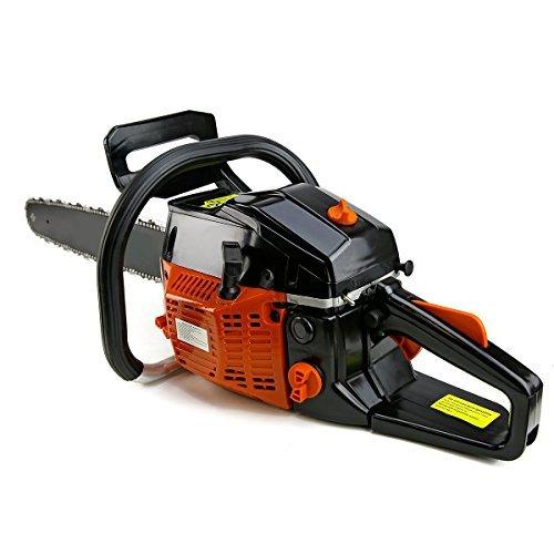 XtremepowerUS-22-24HP-45cc-Gasoline-Gas-Chainsaw-Cutting-Wood-EPA-0