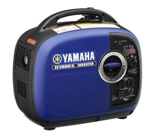 Yamaha-2000-watt-79cc-OHV-4-Stroke-Gas-Powered-Portable-Inverter-Generator-0-0