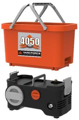 Yard-Force-YF4050PB-Lithium-Ion-Bucket-Pressure-Washer-0-0