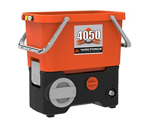 Yard-Force-YF4050PB-Lithium-Ion-Bucket-Pressure-Washer-0-1