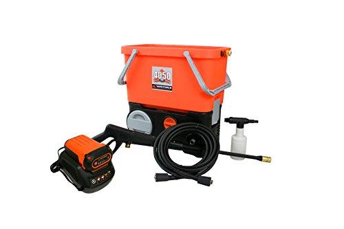 Yard-Force-YF4050PB-Lithium-Ion-Bucket-Pressure-Washer-0