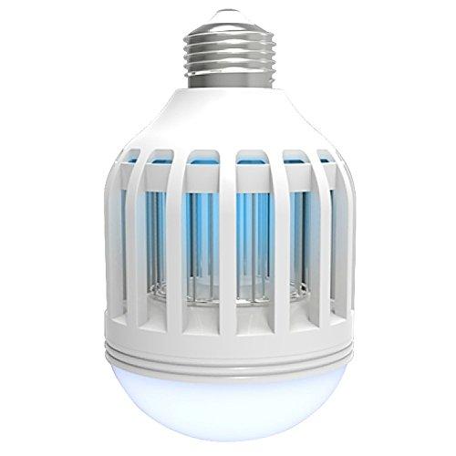 ZapMaster-ZM400-2-in-1-LED-Lightbulb-and-Bug-Zapper-White-4-Pack-0