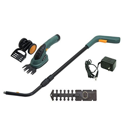 2-In-1-Hedge-Grass-Shear-Trimmer-Outsunny-Electric-Cordless-Yard-Lawn-Mower-36V-eBook-0