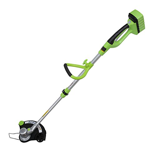 ALEKO-G15242-Cordless-36V-Handheld-Grass-Trimmer-Weedwacker-with-Battery-and-Charger-0