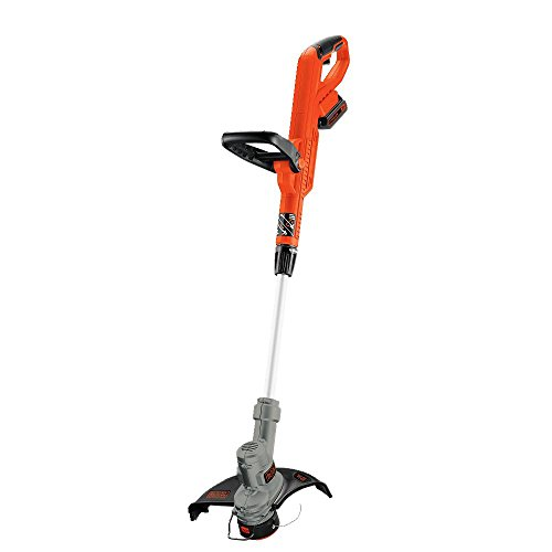 BLACKDECKER-LST300-12-Inch-Lithium-Trimmer-and-Edger-20-volt-0