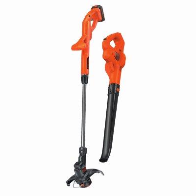 Black-Decker-20V-MAX-Lithium-String-TrimmerEdger-Plus-Sweeper-Combo-Kit-10-0