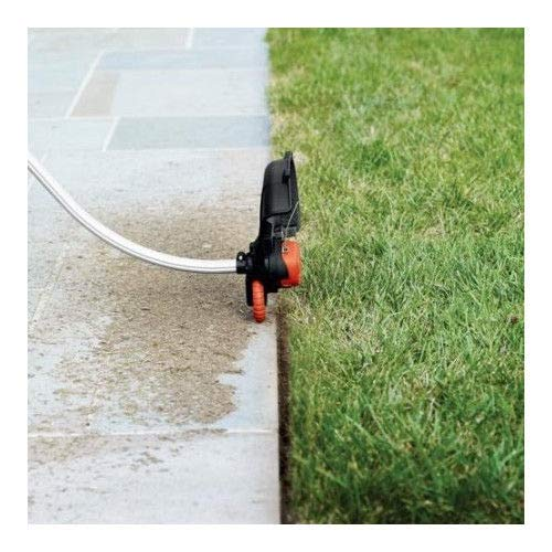 Black-Decker-GH3000R-75-Amp-14-in-Curved-Shaft-Electric-String-Trimmer-Edger-Certified-Refurbished-0-2