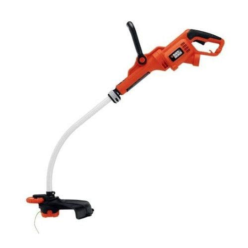 Black-Decker-GH3000R-75-Amp-14-in-Curved-Shaft-Electric-String-Trimmer-Edger-Certified-Refurbished-0