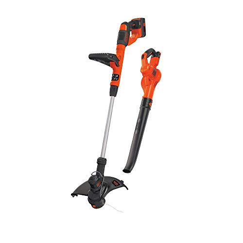 Black-Decker-LCC340CR-40V-MAX-Hedge-Trimmer-Certified-Refurbished-0